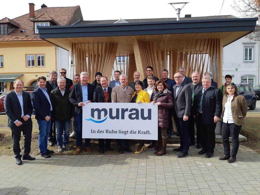 Holzwelt Murau
