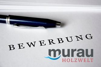 Holzwelt Murau sucht Verstärkung