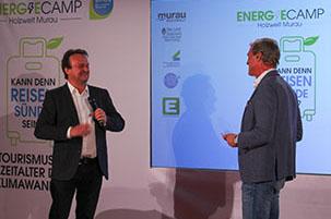 Das war das Energiecamp 2021